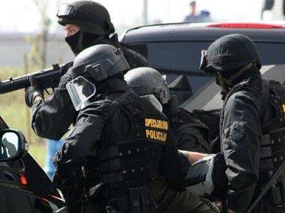 В Италии арестовали опаснейшего босса ндрангеты