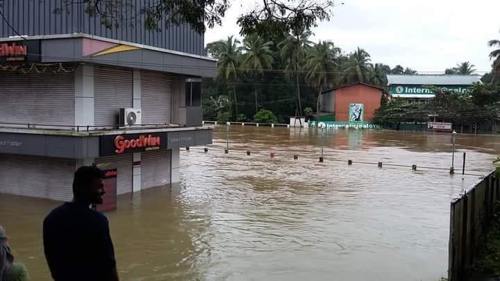 Катастрофа столетия: 324 жертвы наводнения в Индии