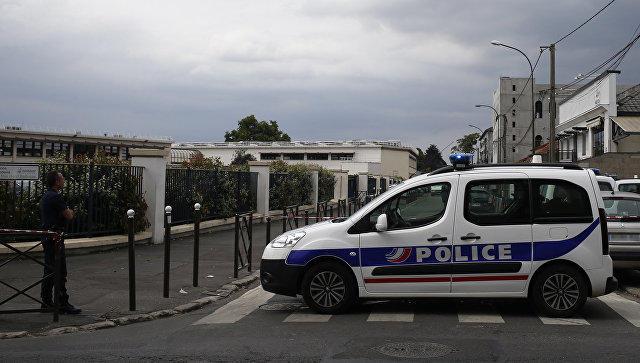 В Париже сохраняется спокойная обстановка
