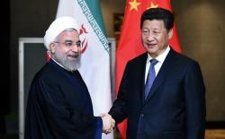 Китай не откажется от торговли с Ираном