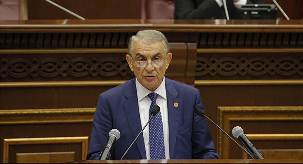 «Жаманак»: Спикер отменил командировки депутатов