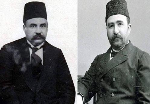 Topçubaşovla Ziya Göyalp nəyi müzakirə ediblər?