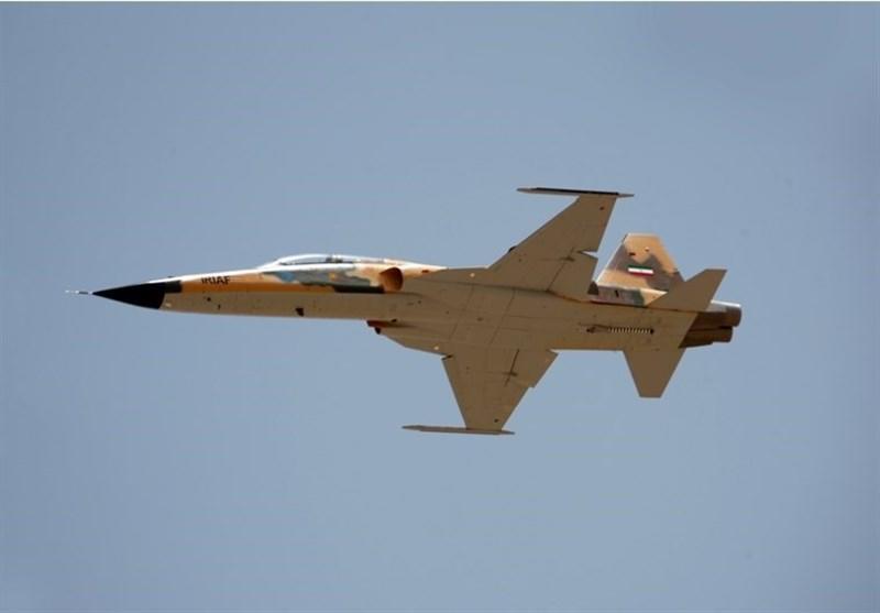 Иран приступил к масштабным военным учениям