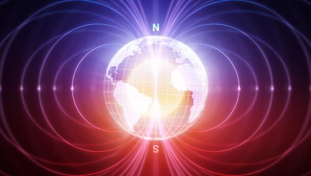 Названы последствия от переворота полюсов Земли