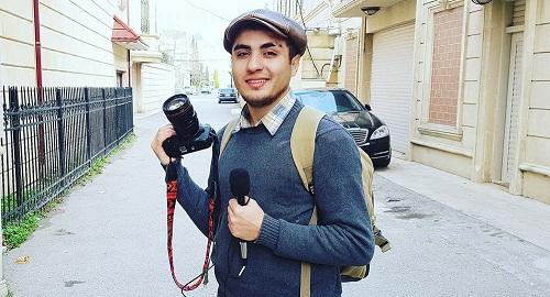 MEP welcomes criminal case against Mehman Huseynov