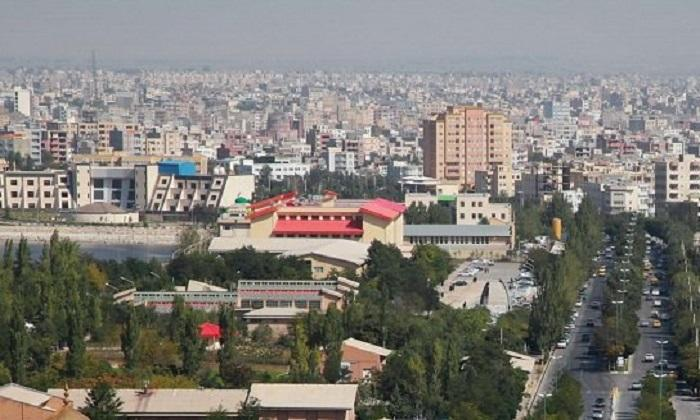 Terminal construction in Ardabil: export to Azerbaijan