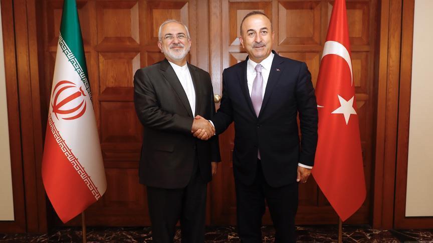 ایستانبولدا تورکییه و ایران آراسیندا گؤروش اولدو