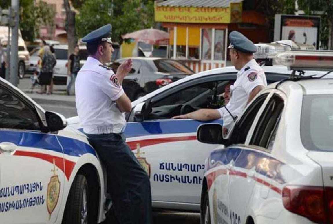 Türkiyə vətəndaşı Ermənistanda saxlanıldı