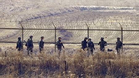 Израиль закрыл границы сектора Газа