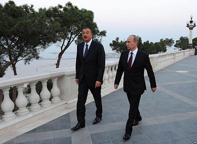 Putin Bakıya gəlir: Bu, İrəvana bir işarədir - Rus ekspert
