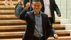 Jack Ma to open institute for tech entrepreneurs