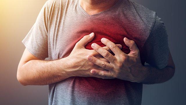 Ученые назвали новую причину инфарктов