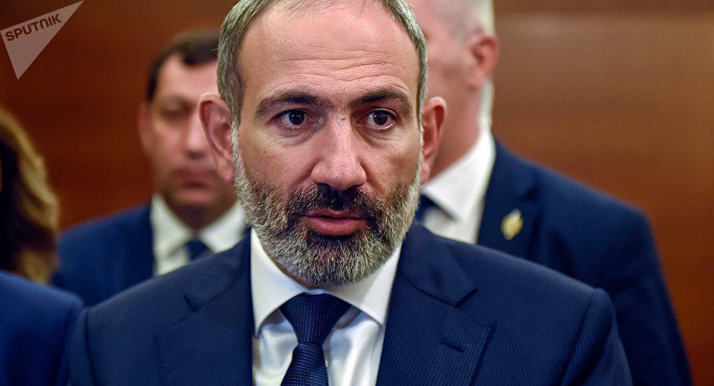 "Pashinyan gave a new position to his ""superminister"""