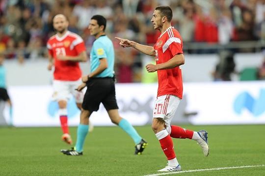 Азербайджанский рефери назначен на матч УЕФА