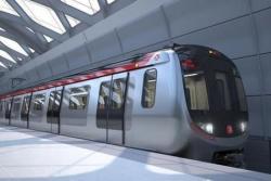 پیلوتسوز مترو قطاری: داها یونگول، داها قناتجیل