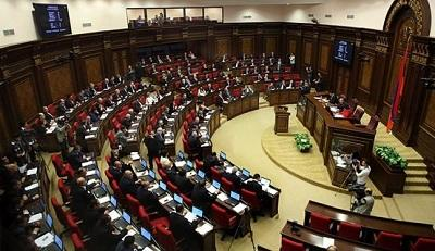 """""""Адеквад"""": Власть в Армении взяли политические импотенты"""