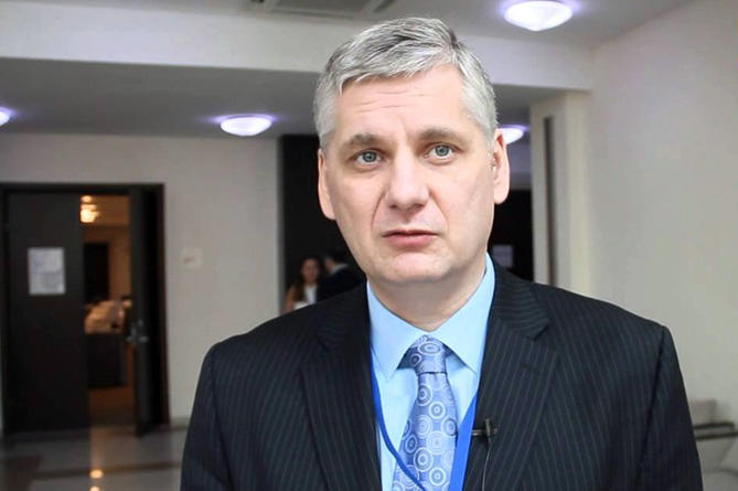 """Болтон едет на """"инвентаризацию"""" Кавказа - Маркедонов"""
