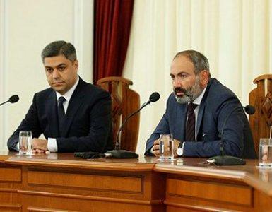 Vanetsyan: Ermənistanda ciddi dəyişikliklər olacaq