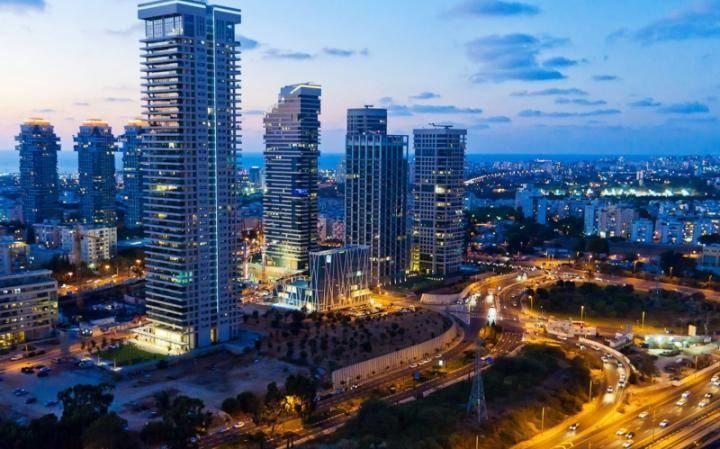 В Израиле прошли протесты «желтых жилетов»