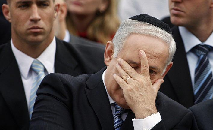 Нетаньяху вступил в должность министра обороны