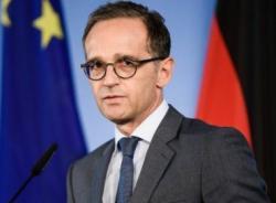 German FM praises Turkey's efforts for Idlib