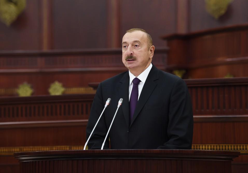 Bu, İlham Əliyevin Ermənistana son cavabıdır - Ekspert