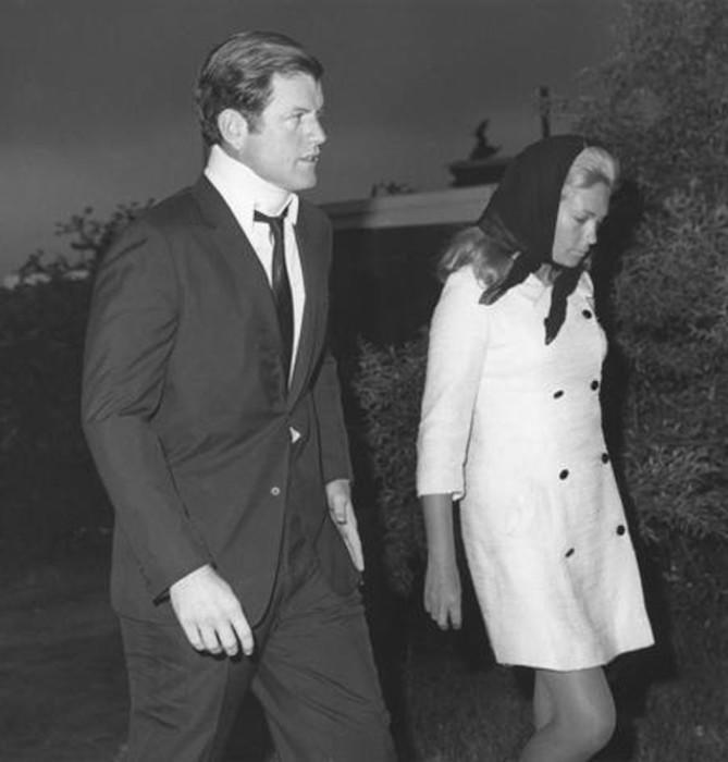 Загадка одной летней ночи - Проклятье рода Кеннеди