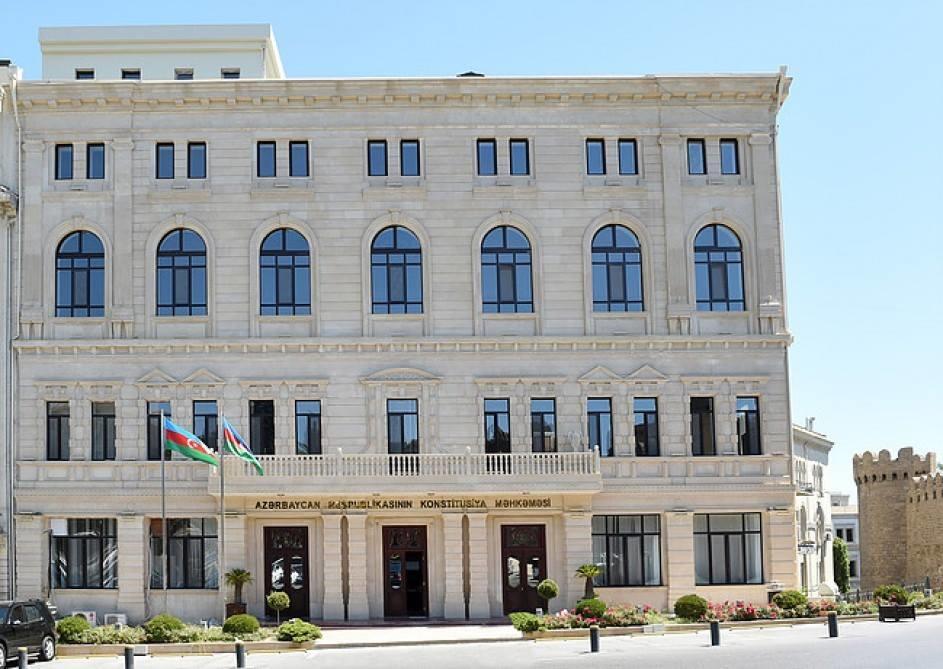 """""""POSCO DAEVO"""" şirkəti ilə bağlı qərar ləğv edildi"""