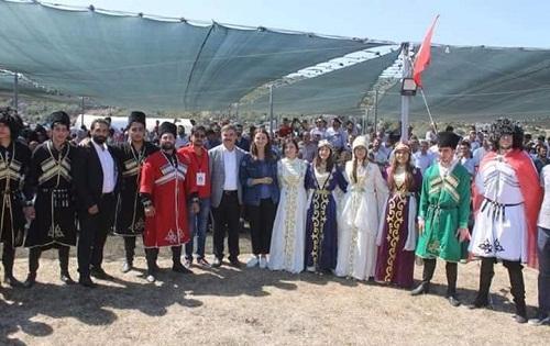 Deputat bütün türkləri onlara köməyə səslədi - Foto