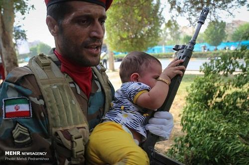 İranda hərbi parada hücum buna hesablanıb – İsti şərh