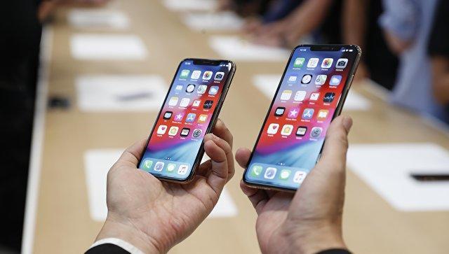 Apple тайно добавила функцию слежения в iOS 12