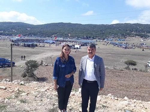 Deputatın bu təklifi Türkiyədə müsbət qarşılandı