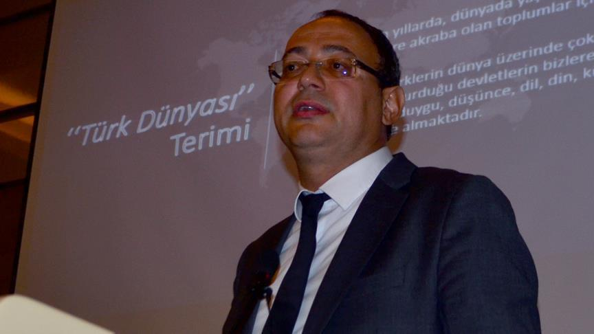 В Стамбуле презентована соцсеть Türktoyu.com