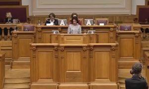 Ответ Анне Акопян на ее обращение к Мехрибан Алиевой
