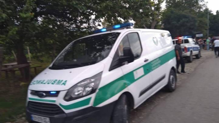 Gürcüstanda atışma: 4 azərbaycanlı yaralandı - Yeniləndi