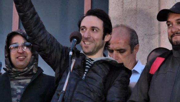 Кто он, новый мэр Еревана?