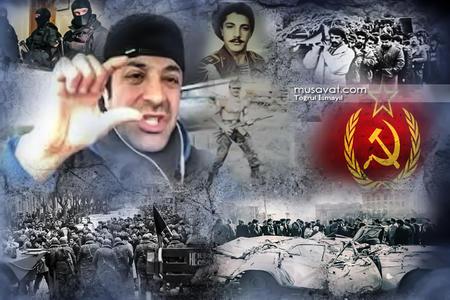 Orduxan rus kəşfiyyatının agenti imiş -