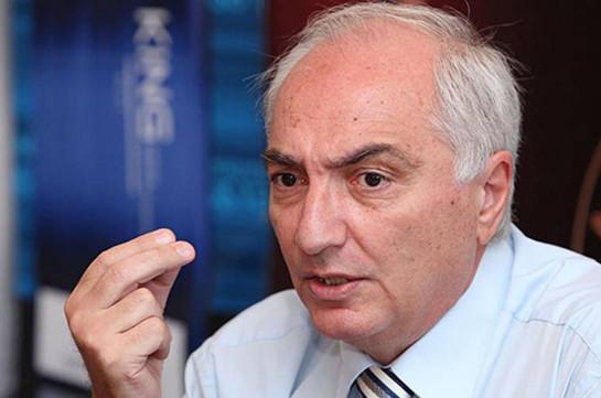 Милс озвучил Мадридские принципы - отзывы из Армении