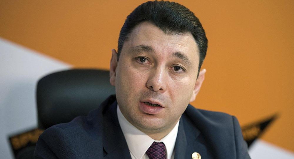 Шармазанов приравнял Карабах к Беларуси и Азербайджану