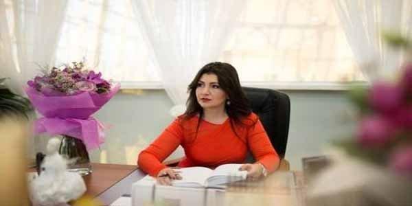 Nazirimizin qızı Rusiyada nazir təyin edildi - Video