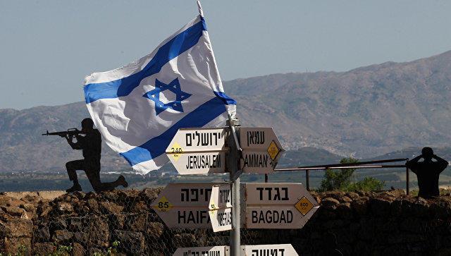 Израильская армия продолжит операции в Сирии