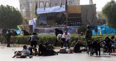 Террористов проплатили Сауды и Эмираты - Хаменеи