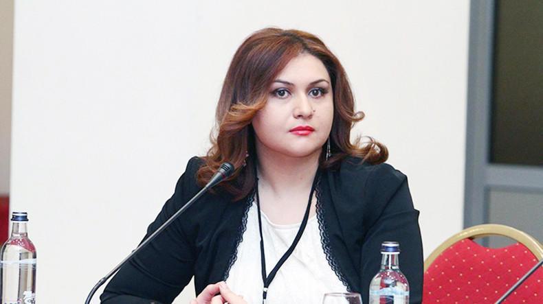 Вопрос из Баку Еревану: А у вас?
