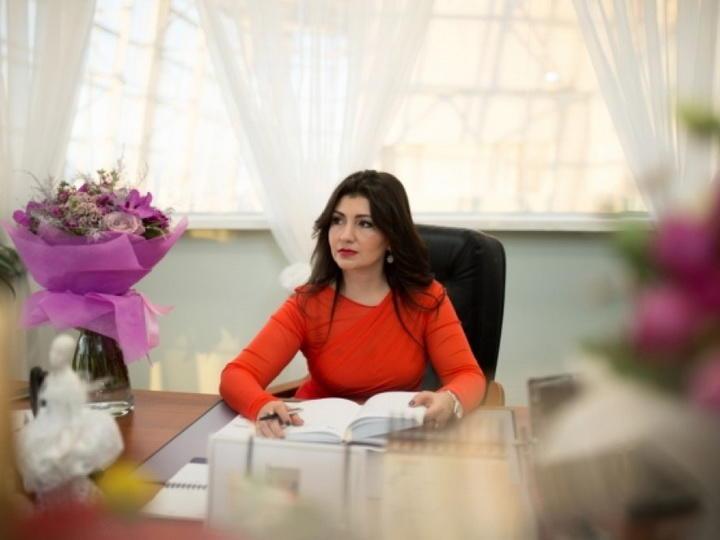 Дочь азербайджанского министра назначена министром в России