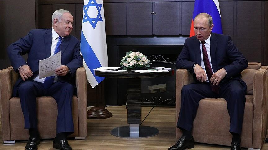 Турция и российско-израильские отношения