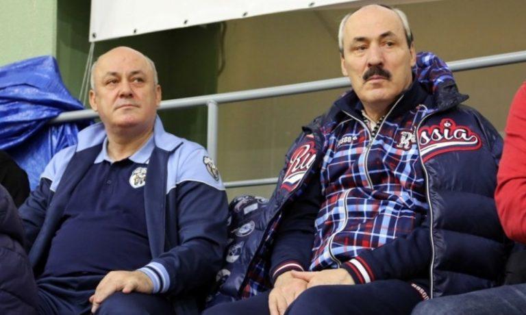Арестован брат экс-главы Дагестана