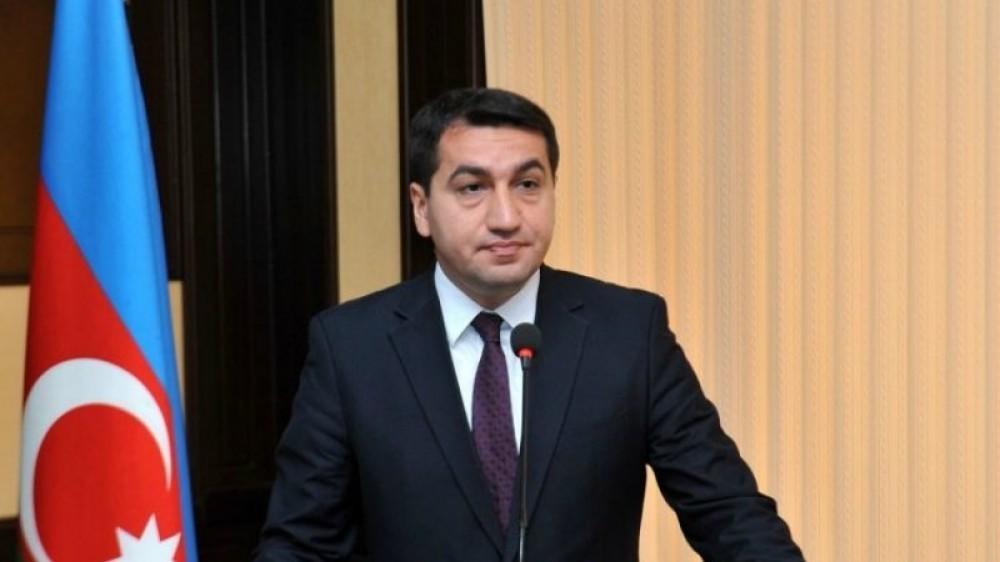 Администрация Президента о встрече Герасимов-Скапаротти