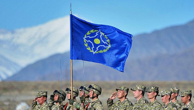 Армения парализовала работу ОДКБ