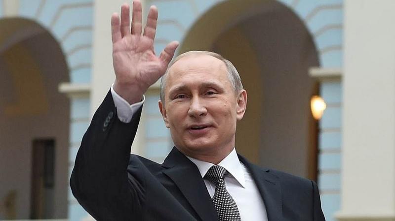 Путин рассказал о своем президентстве