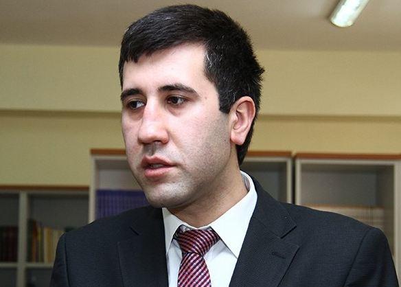 Məlikyan: Ermənistanda özbaşınalıq baş alıb gedir